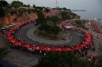 EDİP AKBAYRAM - Antalya, 19 Mayıs Coşkusunu Muratpaşa'da Yaşayacak