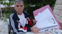 Burhaniye'de Emekli Memurun En Mutlu Günü
