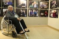 İBRAHİM ÇALLI - Büyükçekmece'nin Büyükleri Fotoğraf Sergisiyle Ölümsüzleştirildi