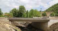 ÇAYıRBAŞı - Büyükşehir Belediyesi'nden 3 İlçeye 3 Yeni Köprü