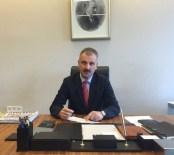 OKTAY SARAL - Cumhurbaşkanı Başdanışmanı Saral'dan Yıl Dönümünde Sykes-Pıcot Değerlendirmesi