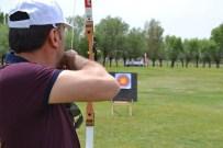 EBRU SANATı - Develi'de 'Akıl Oyunları' Kampı Düzenlendi