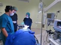 ENGELLİ ASANSÖRÜ - Engelsiz Diş Hastanesi