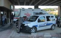 KAYINBİRADER - Fareye Ateş Etti, Yengesini Öldürdü