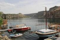 ÇINGENE - Gaziantep'in Boğazı