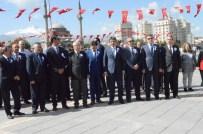 BILAL DOĞAN - Kayseri'de 230 Bin Sigortalı Var