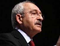 CHP KURULTAY - Kılıçdaroğlu'ndan kurultaya yeşil ışık