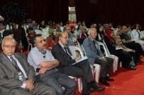 İSMAIL KARA - Osmanlı Medeniyeti Kitap Fuarında Konuşuldu