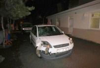 KıRELI - Otomobilin Çarptığı Yaya Hayatını Kaybetti