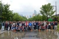 PANORAMA - Pamukkaleli Öğrenciler İstanbul'u Gezdi
