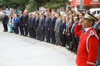 SOSYAL GÜVENLİK REFORMUNU - Samsun'da 'Sosyal Güvenlik Haftası'