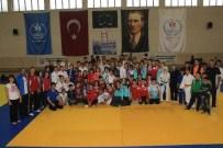 MUSTAFA KARADENİZ - Türk Dil Kupası Judo Şampiyonası Sona Erdi