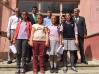 KOMPOZISYON - Ziraat Odası Başarılı Öğrencilere Altın Dağıttı