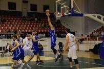 SINPAŞ - Acıbadem Üniversitesi Play-Off'da Yarı Finalde