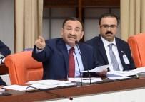 YARALAMA SUÇU - Adalet Bakanı Bozdağ'dan CHP'li Topal'a Tepki