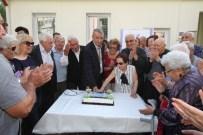 HALİL İBRAHİM ŞENOL - Ata Evi'yle Nice Yıllara
