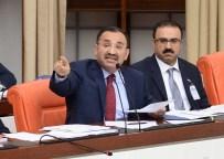YARALAMA SUÇU - Bakan Bozdağ'dan CHP'li Topal'a sert tepki