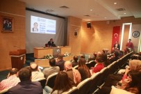 GÖKHAN BUDAK - Bayburt Üniversitesinde Hayata Doğru Yerden Başlamak Konferansı