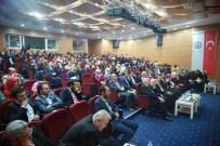 KOMPOZISYON - Bayburt Üniversitesinde Şehir Ve Medeniyet Konferansı