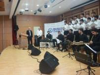 KASIDE - Bayburt Üniversitesinde Türk Tasavvuf Müziği Konseri