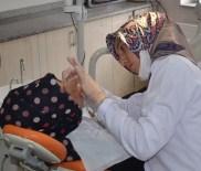 DİŞ PROTEZİ - Bitlis Ağız Ve Diş Sağlığı 24 Saat Hizmet Veriyor