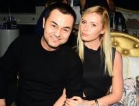 CHLOE LOUGHNAN - Boşanma iddialarına Serdar Ortaç'tan yanıt