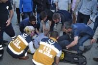 EROL GÜNGÖR - Bursa'da Kazalar Açıklaması 4 Yaralı