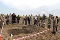 ASKERİ SAVCILIK - Ermenistan Kullanımı Yasak Mermiler Atıyor