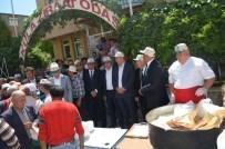DENGESİZ BESLENME - Kula'da Dünya Çiftçiler Günü Kutlandı