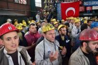 GRIZU PATLAMASı - Maden Faciasında Hayatını Kaybeden 30 Madenci Dualarla Anıldı