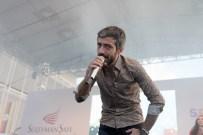 RESUL DİNDAR - Öğrenciler Bir Yılın Stresini Bahar Festivali İle Attı