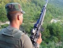 PKK'lılara Amanos'da ağır darbe
