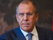 PETROL TİCARETİ - Rusya'dan Türkiye'ye skandal suçlama!