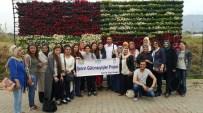 DOKU KÜLTÜRÜ - 'Şehrin Gülümseyişleri' Projesi Yöreye Hayat Veriyor