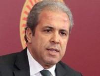 MAHMUT TANAL - Ak Parti'den CHP'ye fire tepkisi