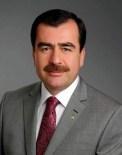 MEHMET ERDEM - AK Parti'li Erdem, 19 Mayıs Gençlik Bayramını Kutladı