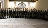 Antakya Medeniyetler Korosu İle Turizmciler Barışa Haykıracak