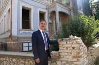 Başkan Şirin Açıklaması 'Müzeler Haftası Kutlu Olsun'