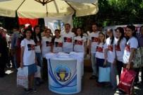 Başkan Şirin'den Gençlere 19 Mayıs Mesajı