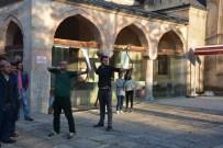 KıRKA - Battalgazi'nin Torunları Okçuluğu Öğreniyor