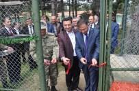 KÖKSAL ŞAKALAR - Bozüyük Belediye Başkanı Fatih Bakıcı Askerleri Unutmadı
