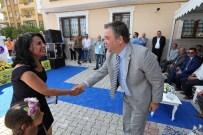 MESLEK EDİNDİRME KURSU - Bucalı Kadınlara 3. Semt Evi
