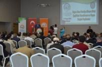 İLYAS ÇAPOĞLU - Ergan Kuru Fasulyesinin Tanıtımı Yapıldı