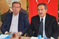 BEHÇET NECATİGİL - Eskişehir'de 6. Uluslararası Şiir Buluşması'nın tanıtımı yapıldı
