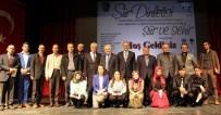 YAVUZ BÜLENT BAKILER - İMKB Anadolu Lisesi Öğrencilerinden Şiir Dinletisi
