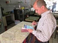 GOOGLE MAPS - İzmit Belediyesi Mobil Ruhsat Denetim Sistemine Geçti