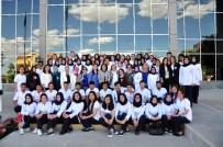 AHMET TEKIN - NEÜ Meram Tıp Fakültesinde Hemşirelik Haftası Kutlandı