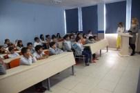 KÜÇÜKLÜK - Özel Ümit'ten Öğrencilere Gelişim Semineri