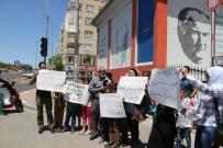 SAHTE DİPLOMA - Suriyeli Öğretmenlerden Eylem