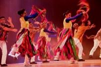 ANTALYA DEVLET TIYATROSU - Taj Express Sanatseverleri Büyüledi